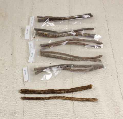 Chew Sticks Sampler Set