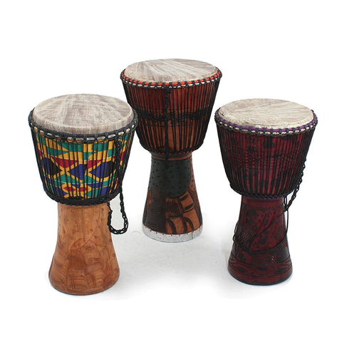Djembe Drum Full Size