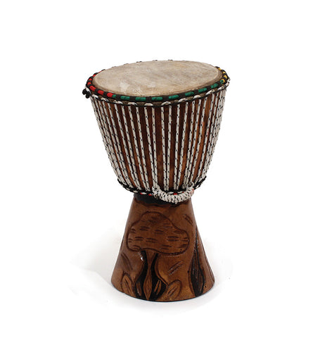 D'Jembe Drum: Small 10-12""