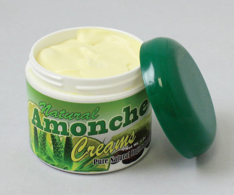 Amonche Shea Butter Cream: 4 oz.