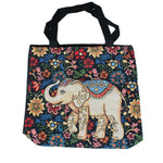Good Luck Elephant Tote Bag