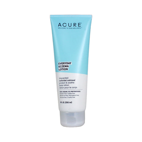 ACURE Everyday Eczema Lotion