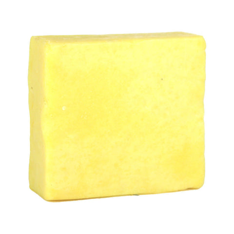 Guinean Lemon Shea Butter Soap