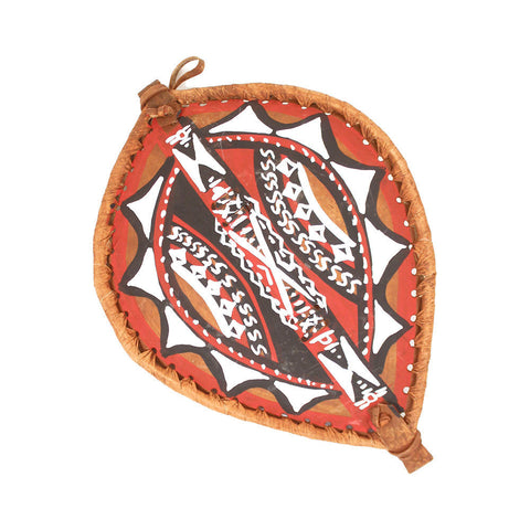 Maasai Shield - Small