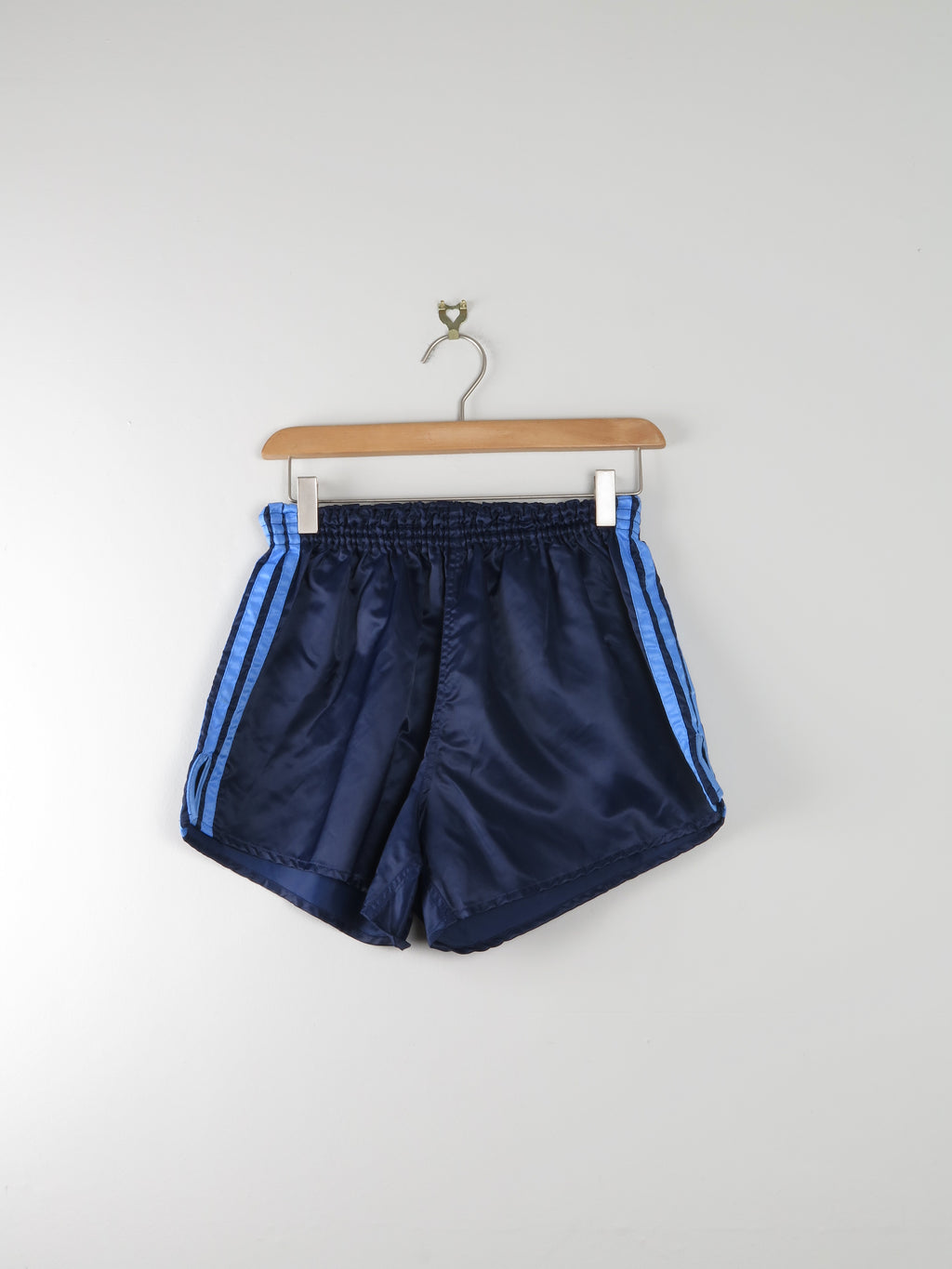 Old School 1970s Shorts Dead Stock M