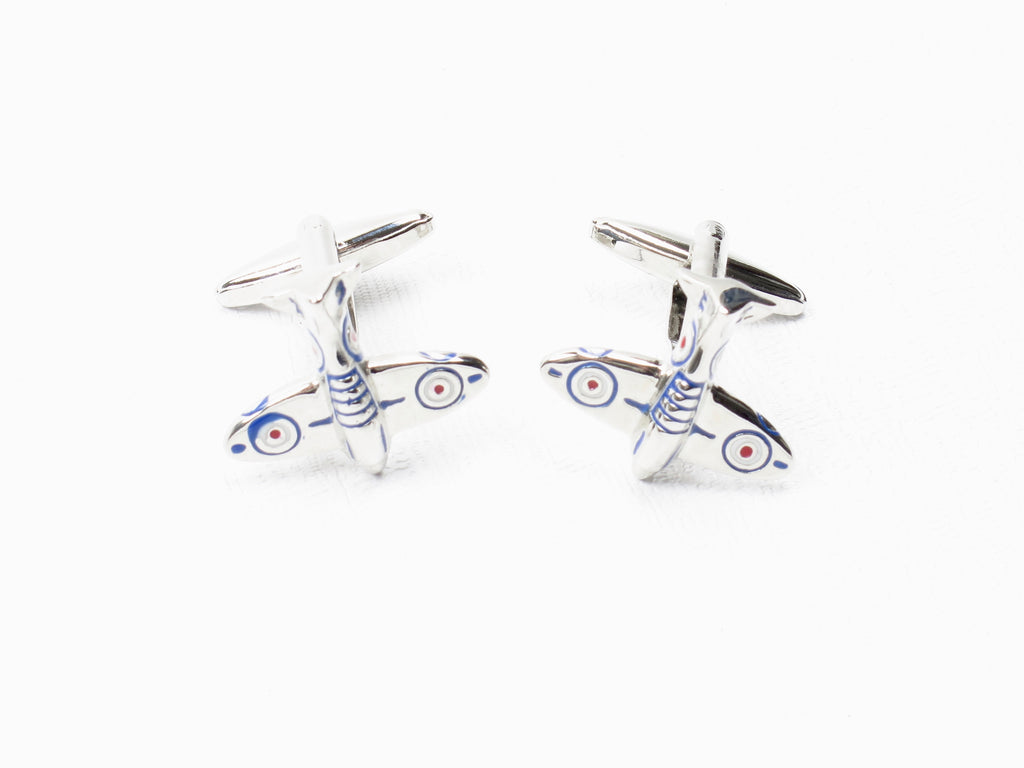 Airoplane Design Cufflinks