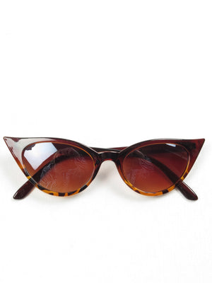 Slick Cat Sunglasses