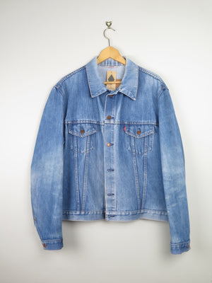 Levis Denim Jacket XL