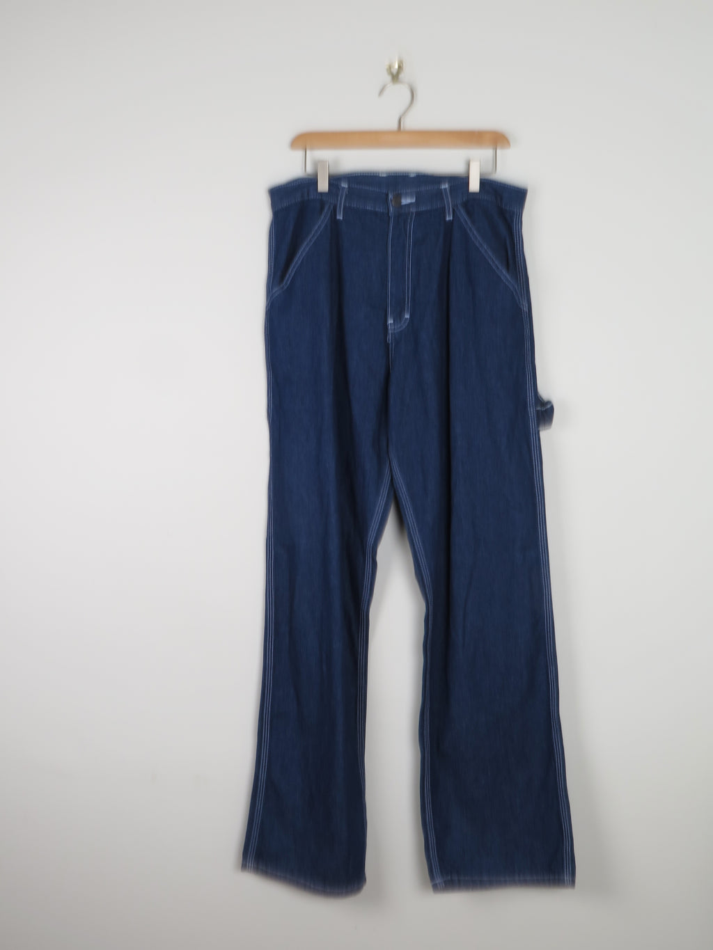 Workwear Carpenter Style Jeans New 32/33