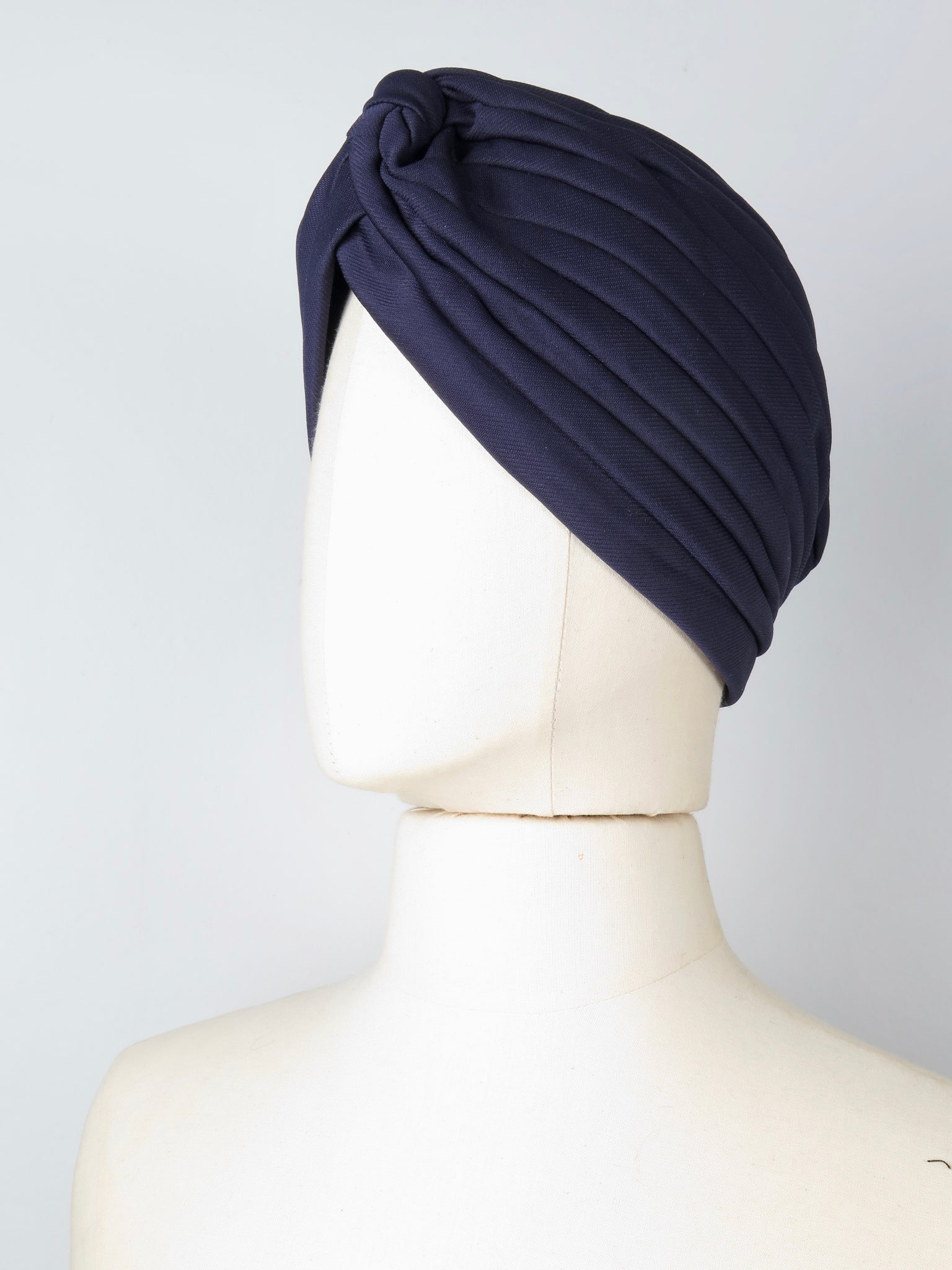 Fabric Turbans