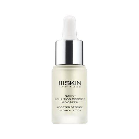 111 Skin Nac Y2 Pollution Defence Booster, 20ml