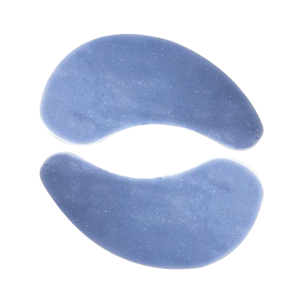 111 Skin Sub Zero De-Puffing Eye Mask, 6ml x8