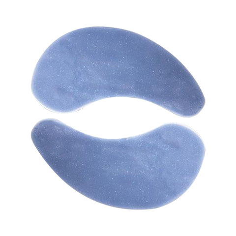 Sub Zero De-Puffing Eye Mask, 6ml x8