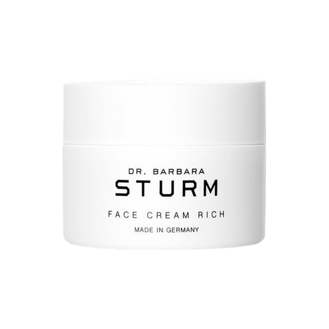 Face Cream Rich, 50ml