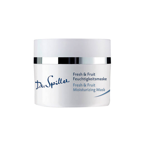 Fresh & Fruit Moisturizing Mask, 50ml