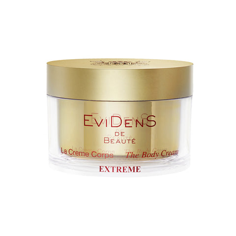 Evidens The Extreme Body Cream, 230ml