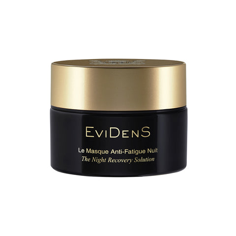 Evidens The Night Recovery Solution, 50ml