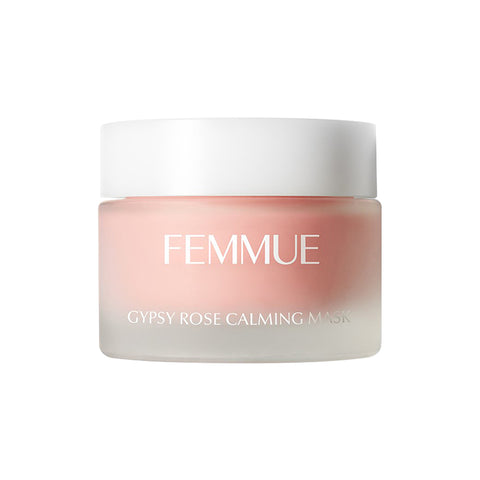 Gypsy Rose Calming Mask, 50g