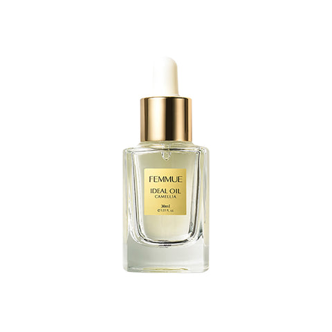 Ideal Oil Camellia, 30ml