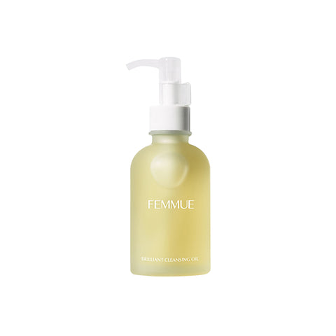 Brilliant Cleansing Oil, 125ml