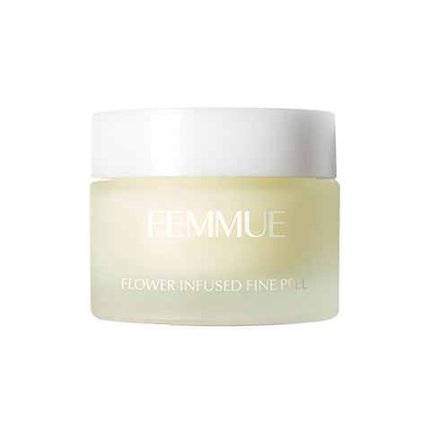 Flower Infused Fine Peel, 50g