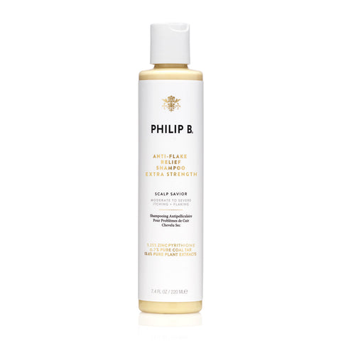 Philip B Anti Flake II Shampoo (Classic), 220ml