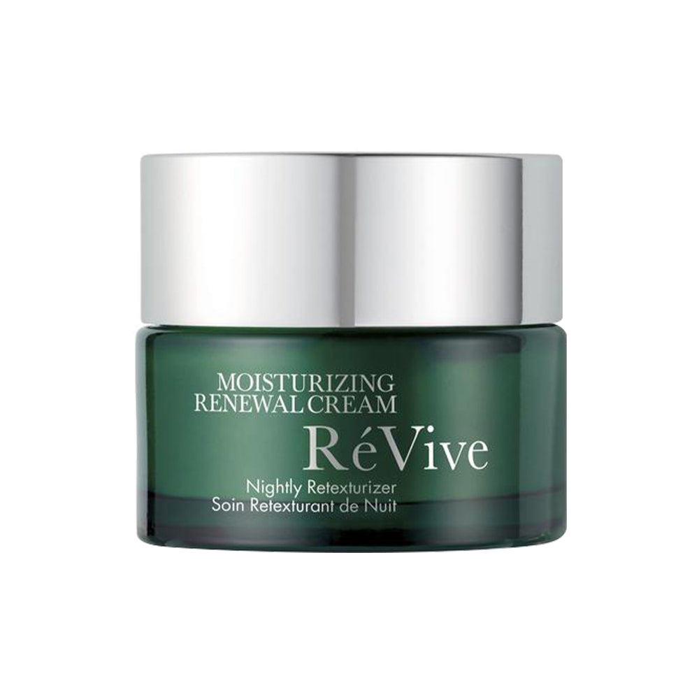 ReVive Moisturizing Renewal Cream Nightly Retexturizer, 50ml