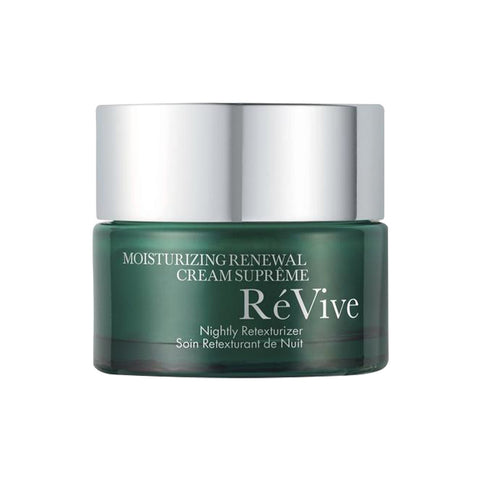 ReVive Moisturizing Renewal Cream Supreme Nightly Retexturizer, 50ml