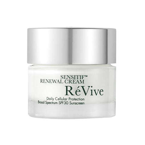 ReVive Sensitif Renewal Cream Daily Cellular Protection, 50ml