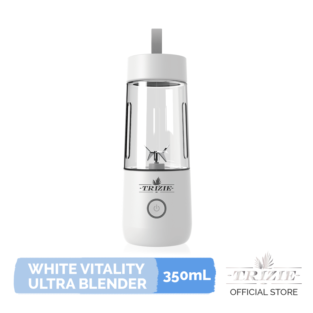 Vitality Ultra Blender with FREE TRIZIE Clean Fiber 3 Day