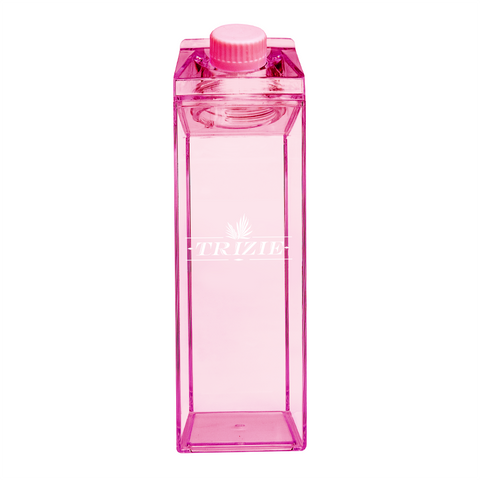 Customizable Vitality Bottle, 500ml
