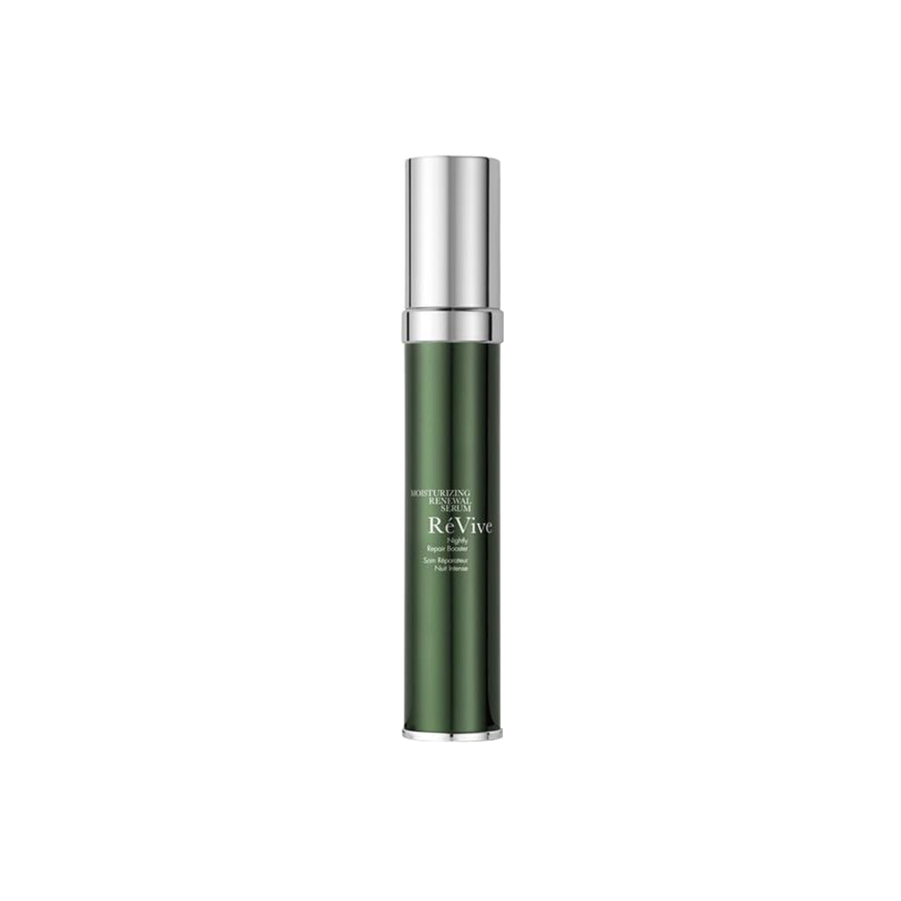 Moisturizing Renewal Serum Nightly Repair Booster, 30ml