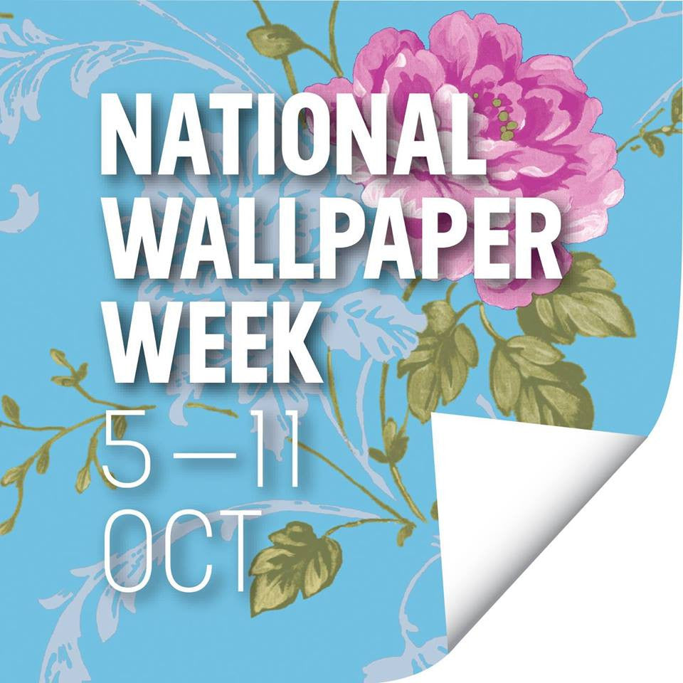 Happy #Wallpaperweek !!