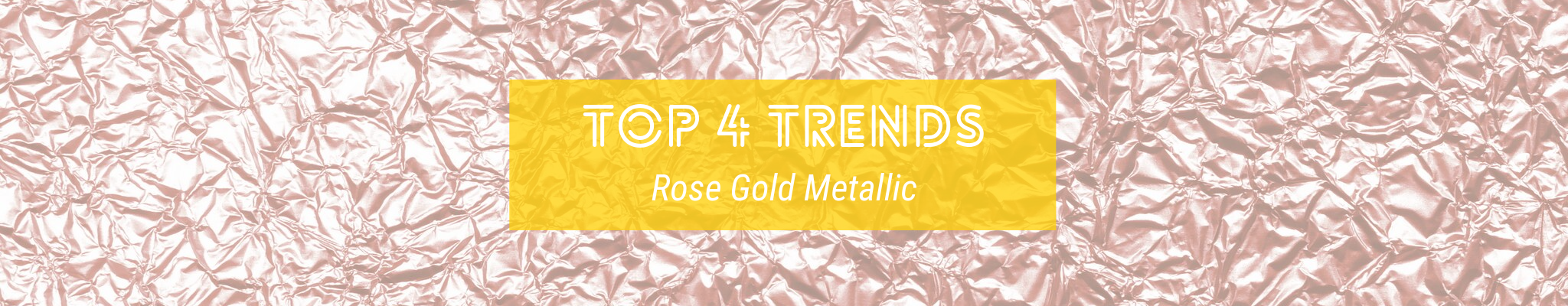 Rose Gold Wallpaper - Top Trends