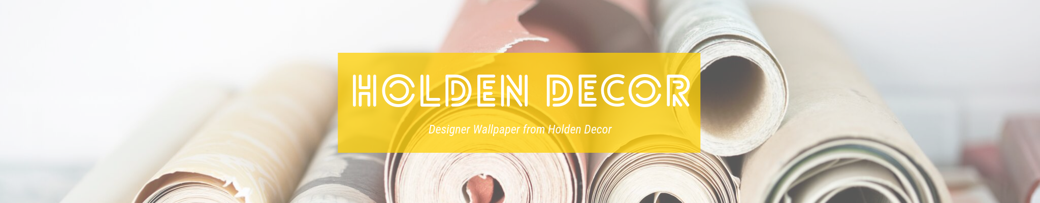 Holden Decor Wallpaper