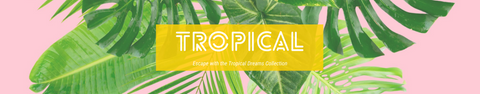 Tropical Wallpaper Designs - Shop by Pattern - Tropical