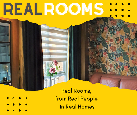 Noblett's Real Rooms