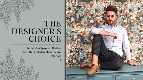 The Designers Choice - Wallpaper Collection
