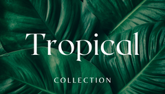 Tropical Wallpaper Collection | Exotic Wallpaper Designs | WonderWall by Nobletts