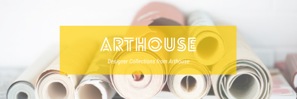 Arthouse Wallcoverings Wallpaper Collection | Shop by Brand