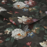 Isabelle Black Wallpaper | Graham & Brown 108613 Superfresco Easy Collection