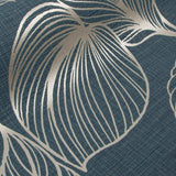 Royal Palm Emerald Wallpaper | Graham & Brown Boutique 111301