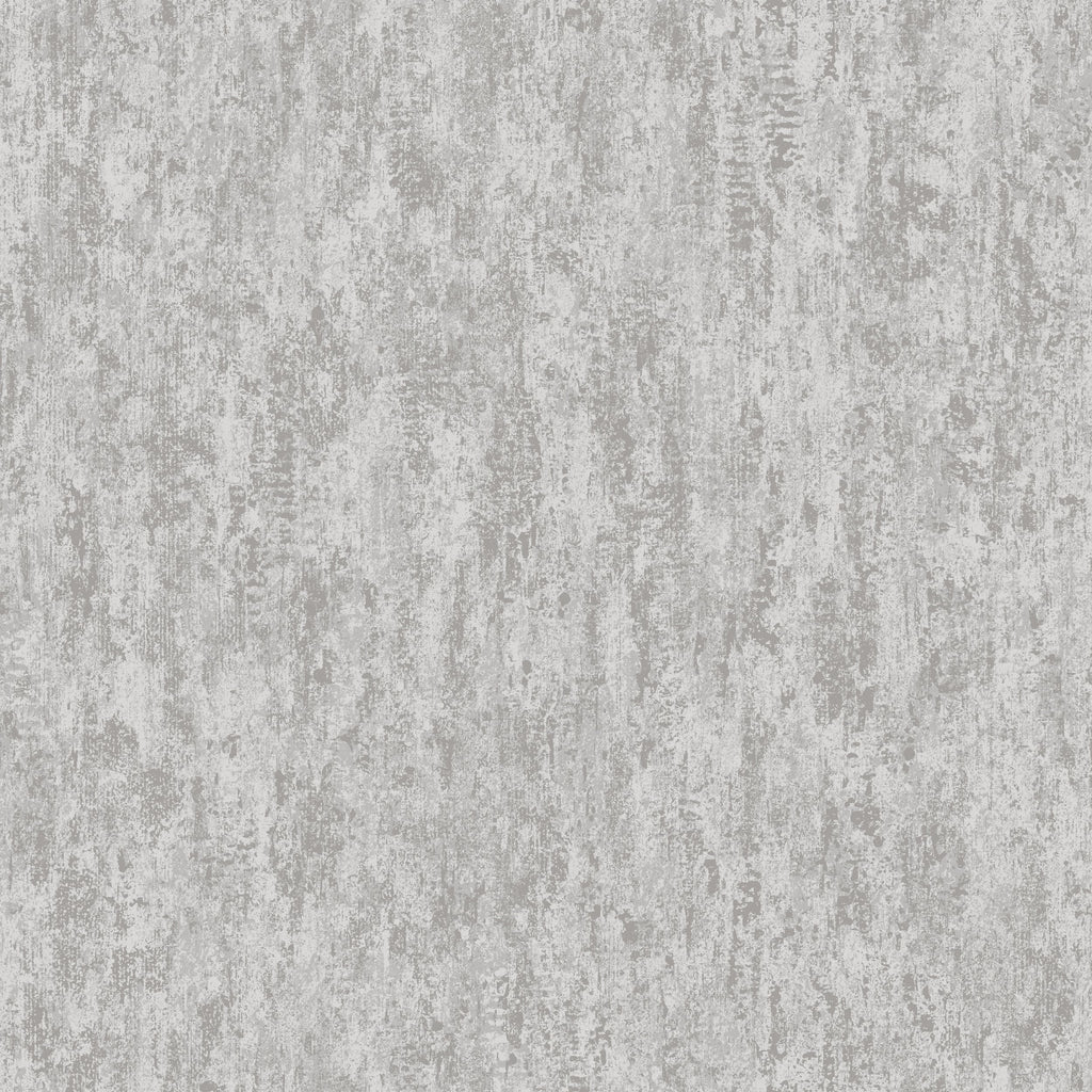 Holden Statement Wallpaper | Industrial Texture Silver/Grey | 12840