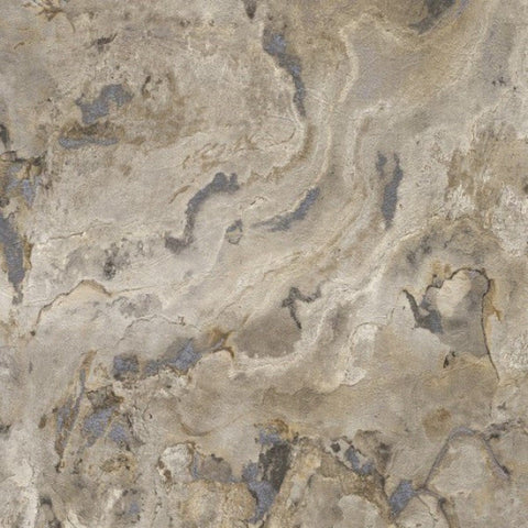 Rasch Wallpaper | Black Forest Marble | 514612