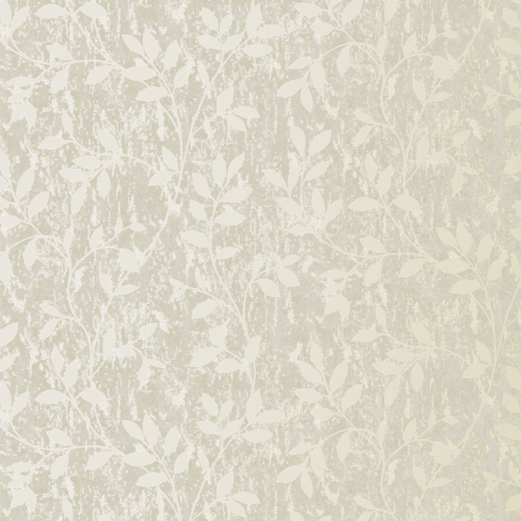 G&B Superfresco Wallpaper | Milan Trail Taupe/Gold | 106403