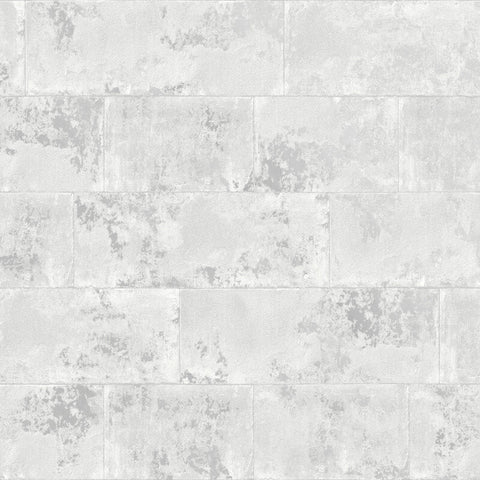 Concrete Brick Grey | Rasch Wallpaper 248678