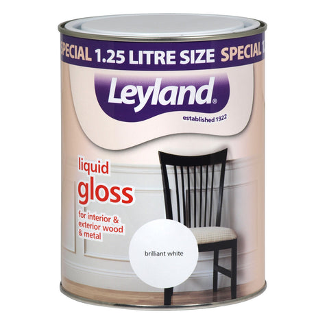Leyland Trim Paint 1.25L