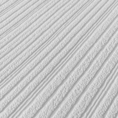 Cord Stripe Texture | AS Creation Paintable Wallpaper | 3149-18
