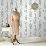 SALE Graham & Brown Wallpaper | Jardin Duck Egg | 32-435