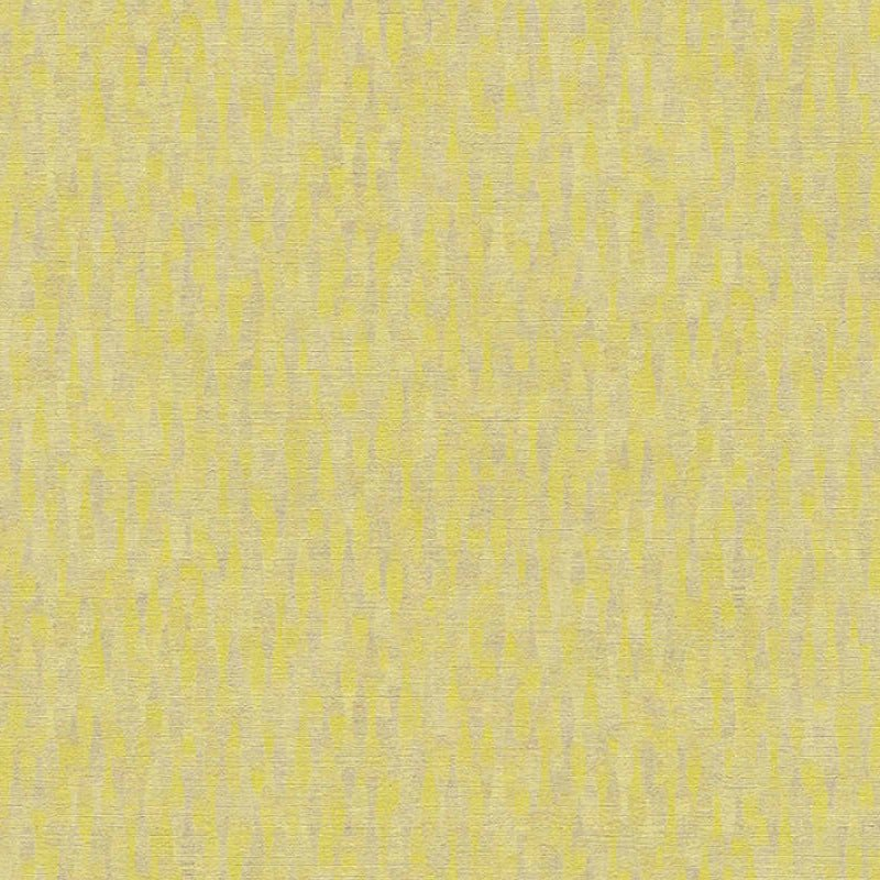 Titanuim Abstract Yellow